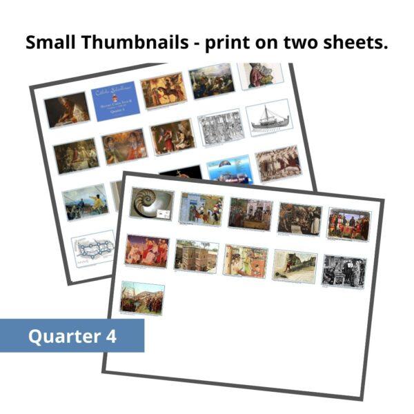 CSH Tour 2 Quarter 4 History Card Thumbnails Small