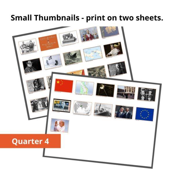 CSH Tour 3 Quarter 3 History Thumbnails Tiny