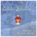 Catholic School House Tour 2 Memory Work CD