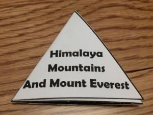 Himalayas 1
