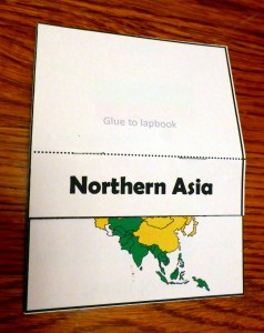 Northern Asia 2