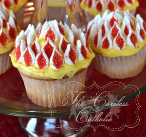 careless catholic cupcakes