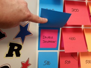 jeopardy board Kimberly2
