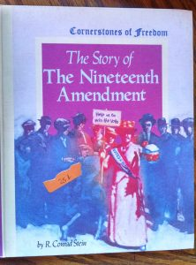 nineteenth-amendment