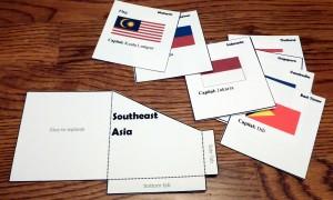 southeast asia 1