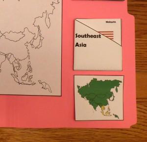 southeast asia 2