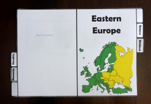 stack eastern europe