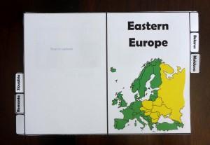 stack eastern europe