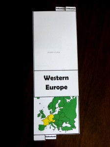 stack western europe