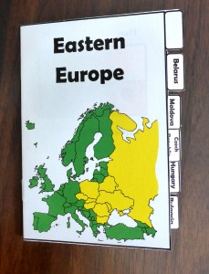staple and fold eastern europe